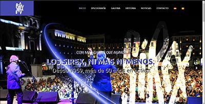 webs baratas Barcelona